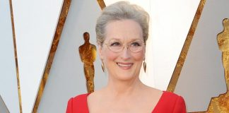 Meryl Streep to debut at Met Gala as co-host next year