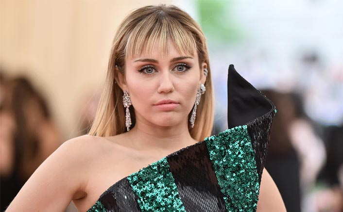 What? Miley Cyrus Suffered Panic Attack During Self Isolation