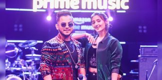 Millind Gaba & Dhvani Bhanushali's never-seen-before fresh and natural chemistry in T-Series MixTape Punjabi's Season 2, presented by Amazon Prime Music will leave you wanting to listen to the song on repeat.