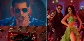 Munna Badnaam Hua From Dabangg 3: Salman Khan To Unveil Song With The Widest Launch Ever!