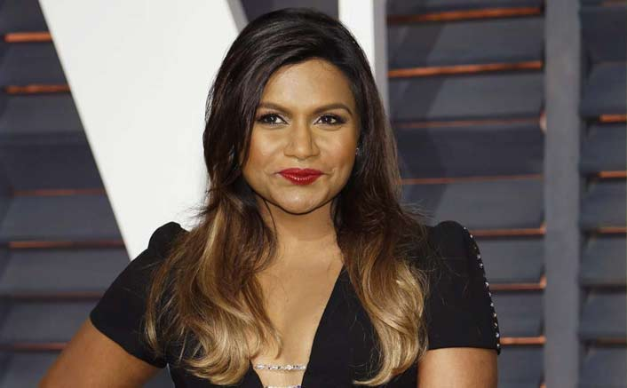 Mindy Kaling Has Just Passed The Driving Test & She Is So Happy