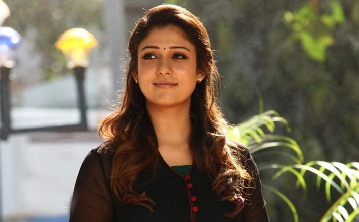 Mookuthi Amman: Nayanthara To Go Vegan For Her Devotional Film