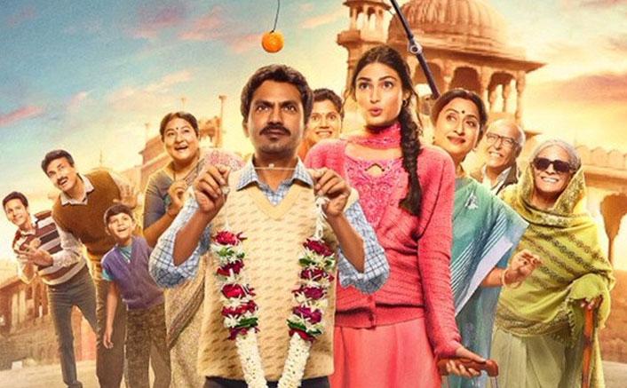 Motichoor Chaknachoor Movie Review: A Sweet Story Gone Sour!