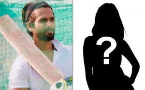 Shahid Kapoor To Romance THIS Gorgeous Actress In Jersey