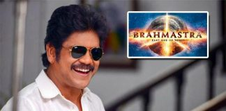 Nagarjuna's comeback in 'Brahmastra' has Twitter in frenzy