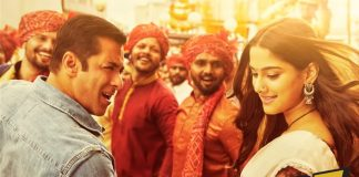 Naina Lade From Dabangg 3 OUT! Javed Ali Entwines A Soulful Track For The Salman Starrer