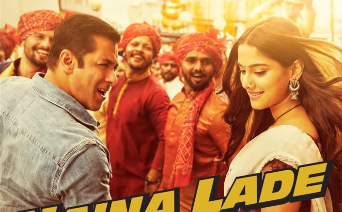 Naina Lade Audio From Dabangg 3 OUT! Javed Ali Entwines A Soulful Track For The Salman Starrer