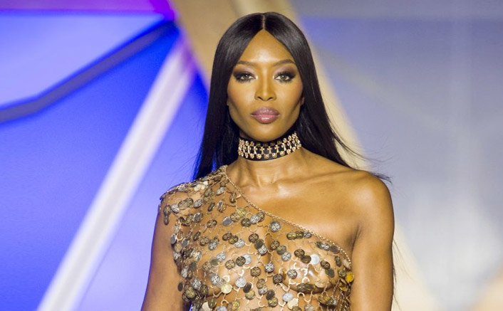 "Naomi Campbell On Being Honoured At British Fashion Council: ""I Don't Think Of Myself As An Icon"""