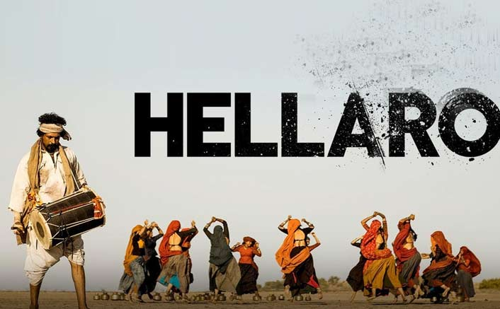 "National Award-winning Gujarati film ""Hellaro"" to open on Nov 8"