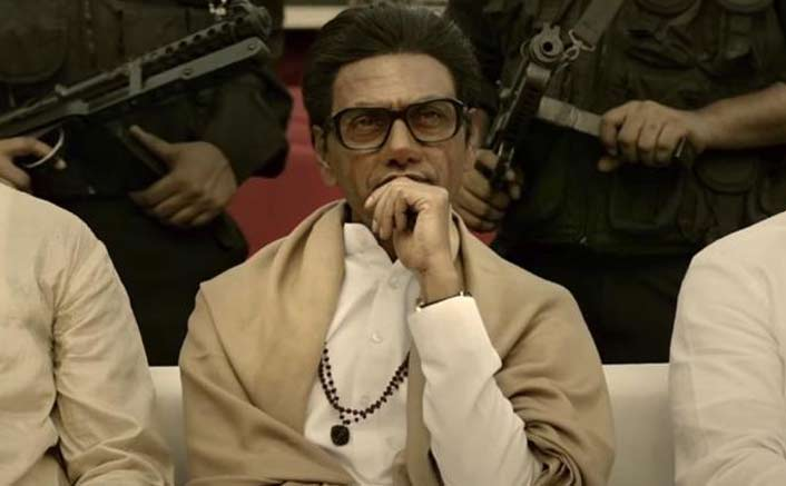 "Nawazuddin Siddiqui: ""The Script To Thackeray Is Being Written"""