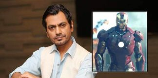 Nawazzuddin Siddiqui Says Superhero Films Like Iron Man Are For Kids