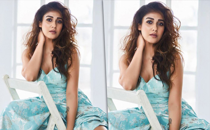 Nayanthara Doesn't Leave Her House Without Applying This Product