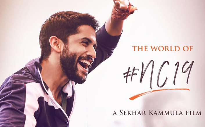 #NC19 First Look: Naga Chaitanya As Simple & Emotional Middle-Class Guy From Sekhar Kammula's Rom-Com