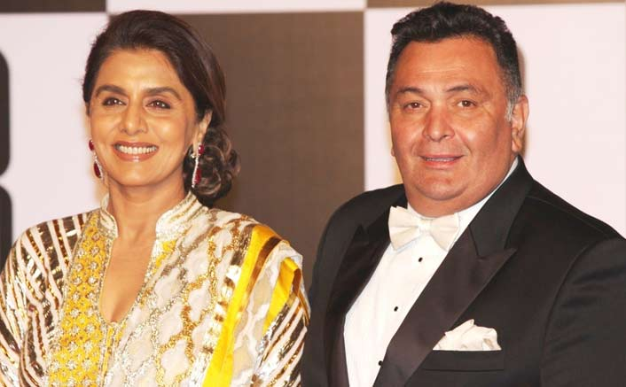 Neetu Kapoor Finally Opens Up On Her Mental State When Rishi Kapoor Was Diagnosed With Cancer