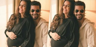 Neha Dhupia Opens Up About Getting No Work Post Pregnancy