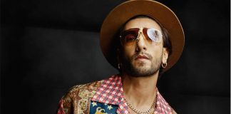 Netizens Respond With Funny Comments On Ranveer Singh's New Post Where He Jokes About His Blood Group