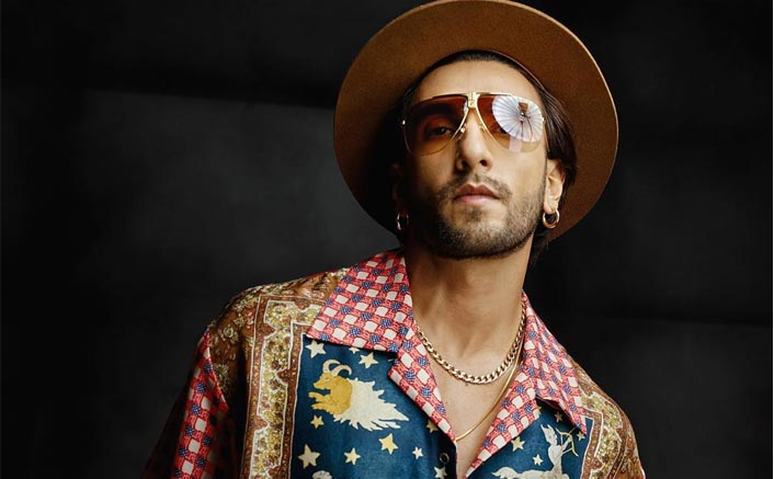 Ranveer Singh Claims He Has G+ Blood Group; Netizens Have Some Funny Reactions