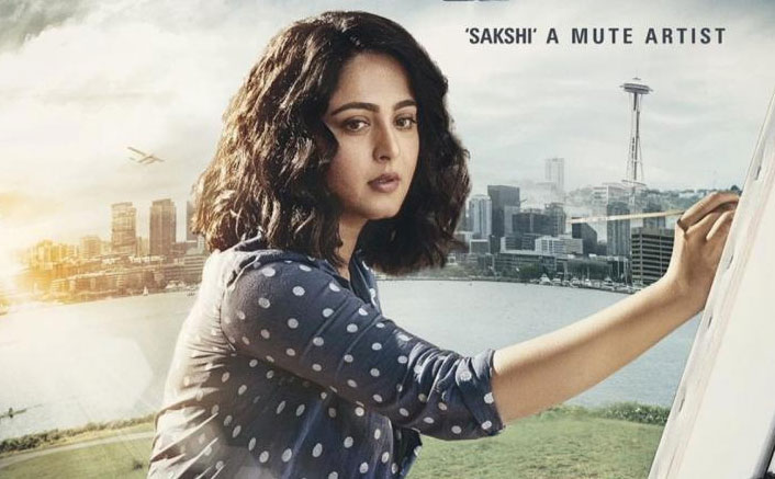 Nishabdam: Anushka Shetty's Crime Thriller To Release On This Date