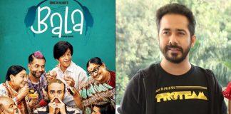No point in fighting: 'Ujda Chaman' director on 'Bala' row