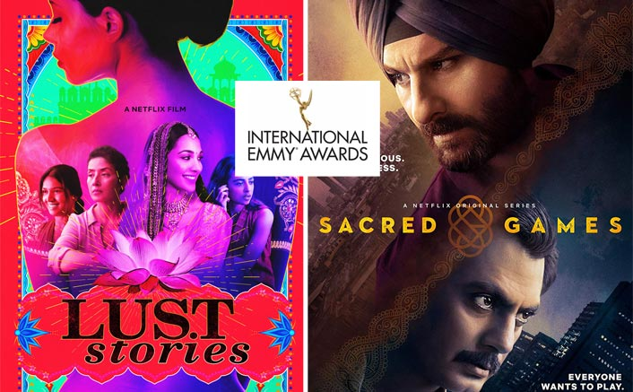 Emmy Awards 2019: Neither Sacred Games Nor Lust Stories Bag A Win!