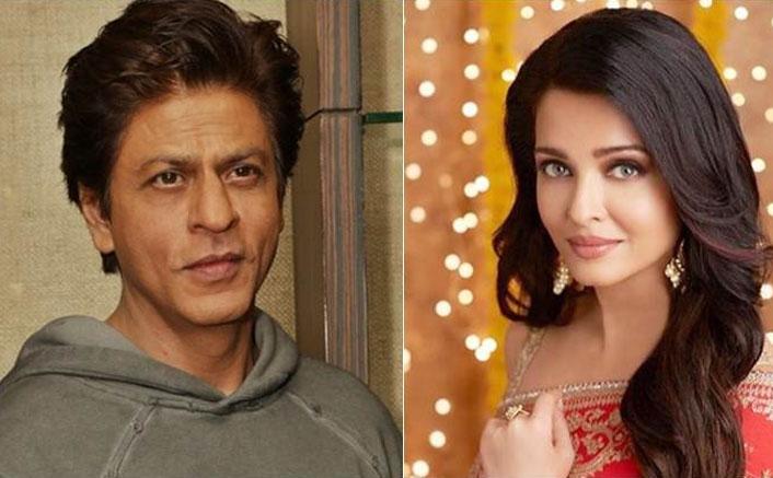 Not Shah Rukh Khan But Aishwarya Rai Bachchan Saved Her Publicist From Fire?