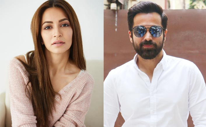 Not Tantrums But Shooting An Intimate Kissing Scene Was The Reason Why Kriti Kharbanda Opted Out Of Amitabh Bachchan - Emraan Hashmi's Chehre