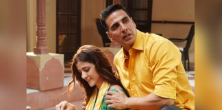 Nupur Sanon to feature in a music video opposite Akshay Kumar