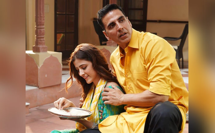 Filhaal Video: Akshay Kumar & Nupur Sanon Live The Pain Created By B Praak's Voice