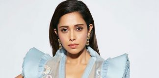 "Nushrat Bharucha: ""I Would NotBe An Actor Without My Family, Yet They Feel I Might Get Lost In The GlamorWorld."""