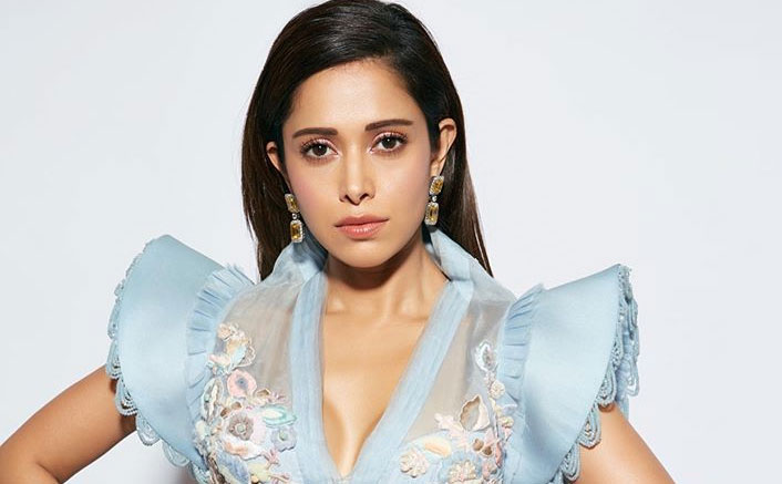 """Nushrat Bharucha: """"I Would NotBe An Actor Without My Family, Yet They Feel I Might Get Lost In The GlamorWorld."""""""