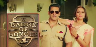 On International Men's Day, Chulbul Pandey honours the most daring, awesome and badass aka 'Dabangg' men