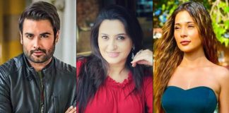 On World TV Day, telly stars want drastic changes in medium