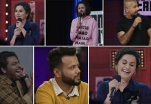 One Mic Stand Teaser: Taapsee Trolls The Trolls And Proves That She Is From Delhi