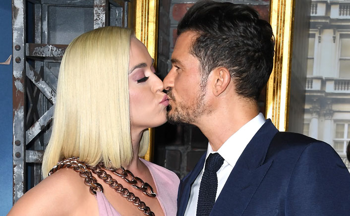 Orlando Bloom Wants To Take His Relationship With Katy Perry To The Next Level! Deets Inside