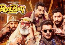 Pagalpanti Box Office Day 1 Morning Occupancy: A Slow Start At The Ticket Windows!