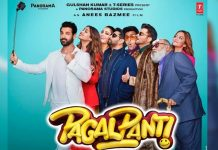 Pagalpanti Box Office Pre Release Buzz: Weak Promos & Music Affected But Comedy Genre Will Ensure A Respectable Day 1