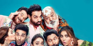 Pagalpanti Box Office Review: Leave Your Brain Behind But This One Is Still Mostly Lame