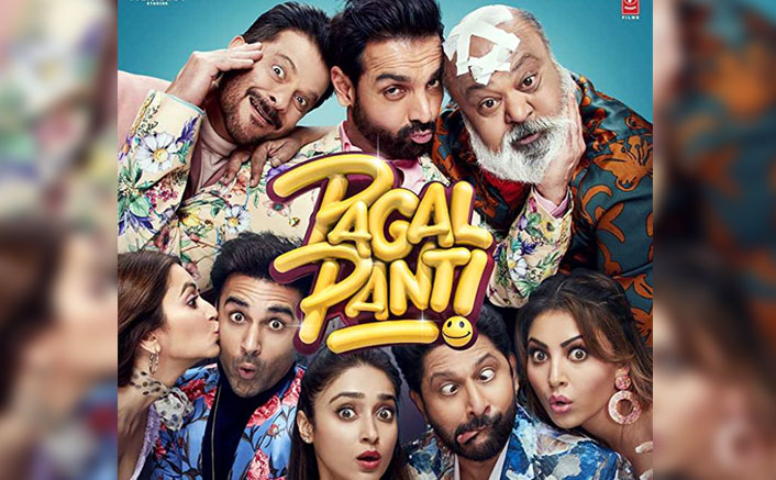 Pagalpanti Move Review: Only Thing Missing From This Comedy Is Fun!