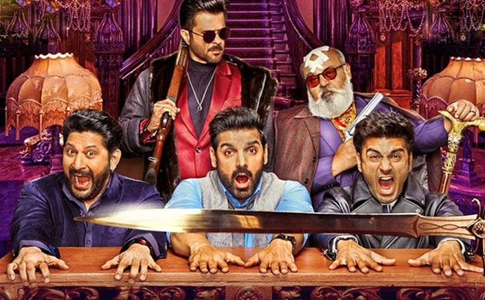 Pagalpanti Box Office Day 3: A Fair Weekend For John Abraham, Anil Kapoor & Arshad Warsi Starrer