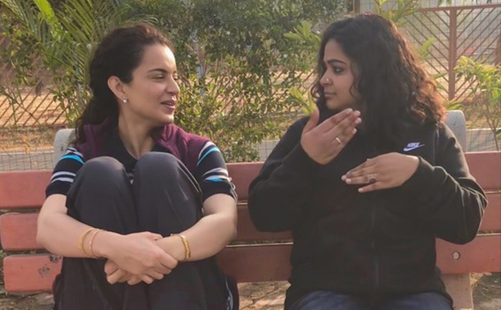Kangana Ranaut, Ashwiny Iyer Tiwari's Panga Completes A Year Of Shoot Today