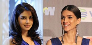 "Panipat Actress Kriti Sanon: ""Priyanka Chopra & I Were Trying To Figure Out The Exact Relation Between Kashibai & Parvatibai"""