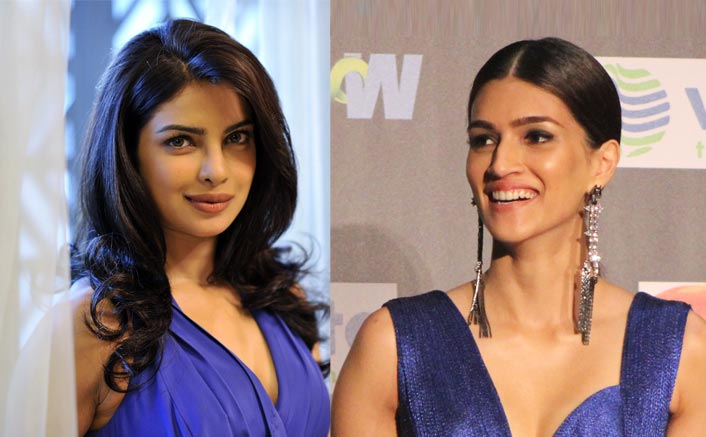 "Panipat Actress Kriti Sanon: ""Priyanka Chopra & I Were Trying To Figure Out The Exact Relation Between Kashibai & Parvatibai"""