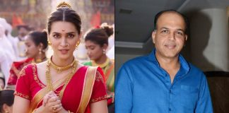 Panipat: Ashutosh Gowariker Finally Opens Up On Kriti Sanon's Dialogue Controversy!