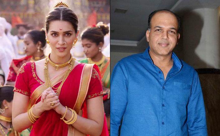 Panipat: Ashutosh Gowariker Finally Opens Up On Kriti Sanon's Dialogue Controversy!