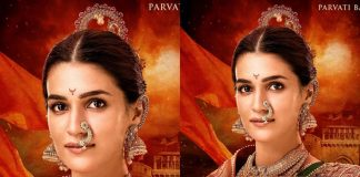 Panipat In Legal Trouble: Peshwa Bajirao's Descendant Shadab Ali Objects Kriti Sanon's Dialogue About Mastani