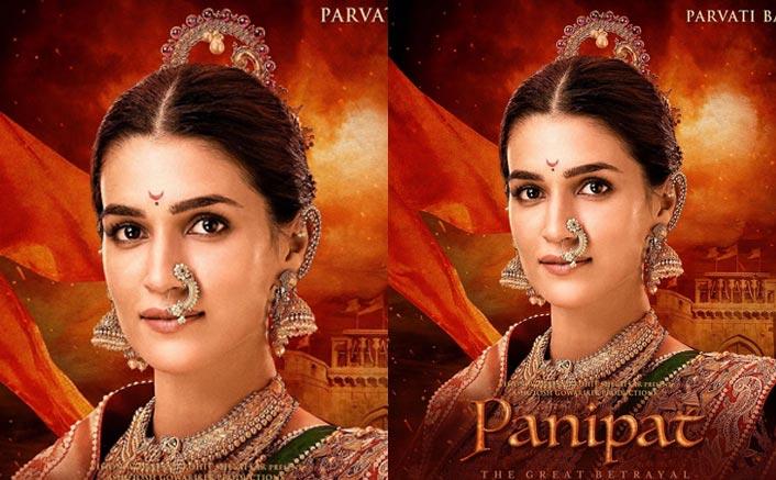 Panipat In Legal Trouble: Peshwa Bajirao's Descendant Shadab Ali Objects Kriti Sanon's Dialogue About Mastani