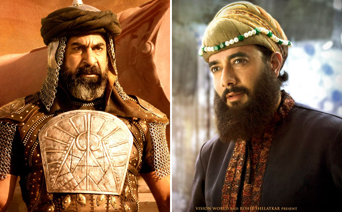 Panipat: Nawab Shah and Mantra's First Look From The Period Drama Are Intriguing