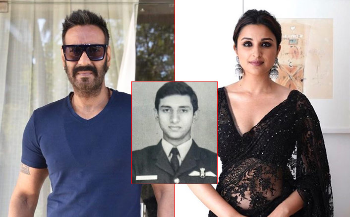 Parineeti Chopra Is No Longer A Part Of Bhuj: The Pride Of India