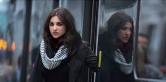 Parineeti's 'The Girl On The Train' releases on May 8, 2020