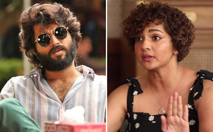 Arjun Reddy Row: Twitterati Call Out Parvathy For Casually Using 'Bipolar Disorder'; Actress Apologises